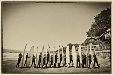 Bobo surf crew sepia classic-